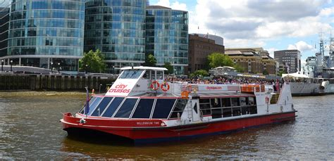Boat Trip From Tower Of London To Greenwich by Thames River Cruise Hop On Hop Off Boat Tour From City Cruises