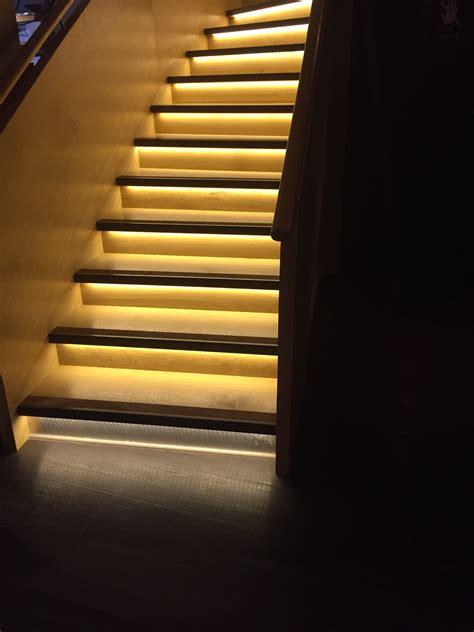 quel 233 clairage d escalier choisir home boost