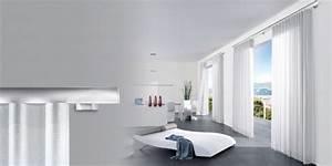 Plissee Für Große Fenster : gro er auftritt f r gro e fenster ~ Markanthonyermac.com Haus und Dekorationen