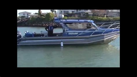 Boat R Videos by Profile Boats Video 940hw Fishing Boat Youtube