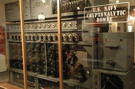 Cryptology  Picture Of National Cryptologic Museum, Baltimore Tripadvisor