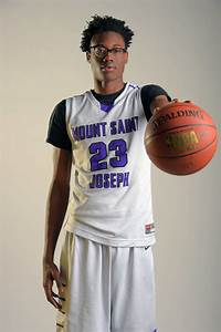 Terps among five schools standing out to Mount Saint ...