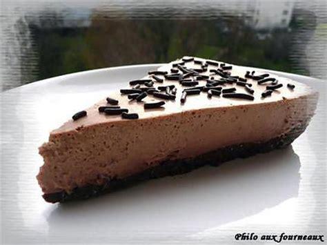 dessert facile et rapide sans four