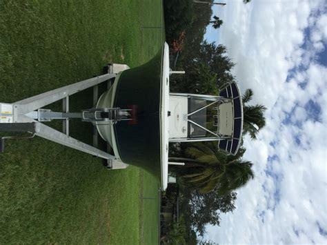 Used Sea Hunt Boats For Sale In North Carolina by Boat Sales Miami