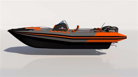Rigid Inflatable Boats For Sale Florida by 2017 New Hysucat Rigid Inflatable Boat For Sale New