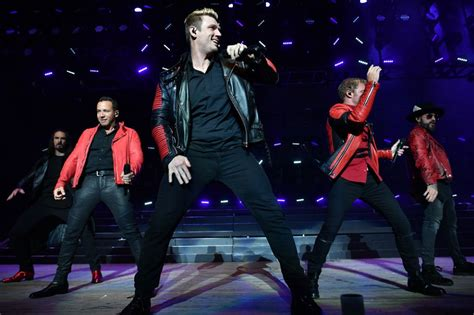 We Have Some Major News About The Backstreet Boys' Vegas