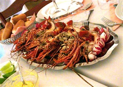 guadeloupe local food cuisine cooking specialities