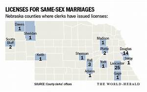 Out of Nebraska's 93 counties only one — Sioux County ...