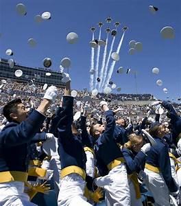 Air Force Academy Graduation - UPI.com