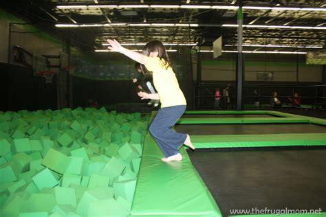 jump for at flight deck troline park in fort worth