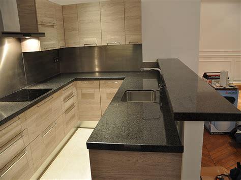 int 233 rieur granit plan de travail en granit rustenbuild finition polie