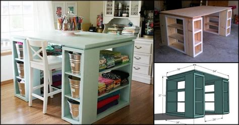 Simple Diy Craft Supplies Storage Ideas  The Owner. Sleeping At The Desk. Acrylic Stacking Drawers. White French Desk. Step2 Art Easel Desk. Classic Office Desk. Bar Table Target. Bike Pedals For Under Desk. Kids Bunk Beds With Desk