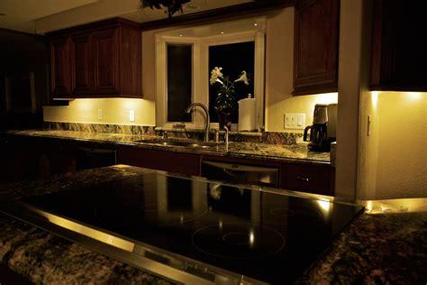 Led Under Cabinet Lights Kitchen Led