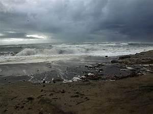 Pillar Point after a storm | Pillar Point at Half Moon Bay ...