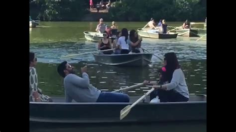Row Your Boat On Youtube by Row Row Row Your Boat With Bachchans Youtube