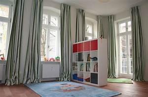 Gardinengeschäfte In Berlin : referenzen von maison dfh in berlin gardinen in kinderzimmer ~ Markanthonyermac.com Haus und Dekorationen