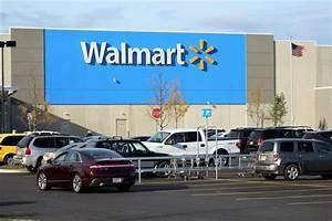 Car falls, kills man in EHT Walmart parking lot | News ...