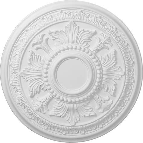 32 5 8 quot x 2 quot bradford ceiling medallion ebay