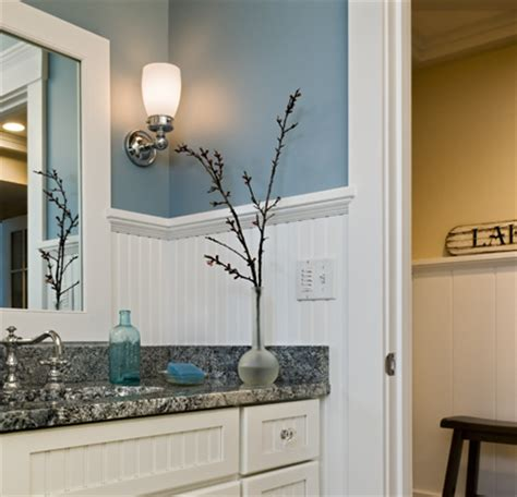Dining Rooms With Beadboard  Best Home Decorating Ideas