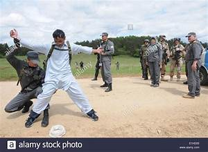 Ukrainian soldiers role-playing as Afghan Uniform Police ...