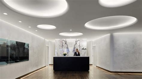 Oculus Light Studio  An Architectural Lighting Design Firm