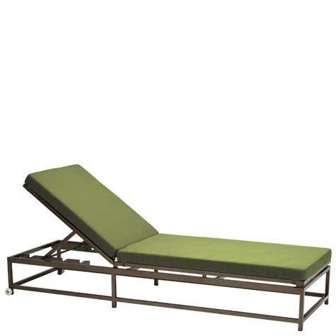 tropitone 591032 cabana club aluminum chaise lounge discount furniture at hickory park furniture
