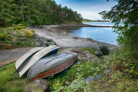 Boat Launch Salt Spring Island by Mayne Island Cing Mayne Island Chamber Of Commerce