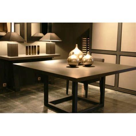 table de salle 224 manger zoe carr 233 e ph collection d 233 co en ligne tables de salle a manger design