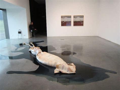 tate modern no lone zone exhibitions installation american political