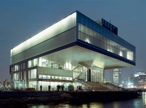 the 12 days of architecture 6 boston usa architecture agenda phaidon