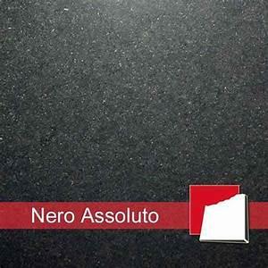 Nero Assoluto Granit : granit nero assoluto fliesen platten aus nero assoluto granit ~ Markanthonyermac.com Haus und Dekorationen