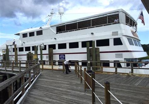 Casino Boat Myrtle Beach Reviews by Big M Casino Cruise Ship 2 Little River Sc
