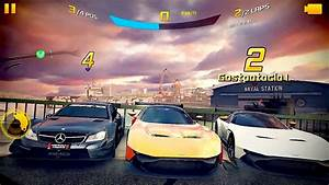"Asphalt 8 | Multiplayer, ""Selfies"" (1racers) - YouTube"