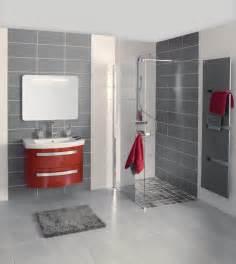 carrelage salle de bain cedeo