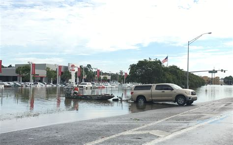 Boat Dealers Baton Rouge by Column When News Of The Louisiana Flooding Got Personal