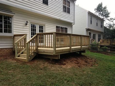 12x16 deck deck pros