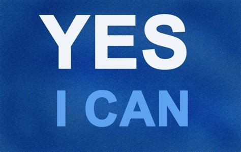 Yes I Can! Why Decide Anything Else  Organic Whole Food