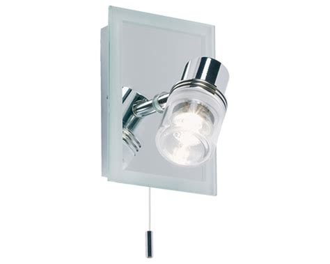 Feel The Magic Of Pull Cord Wall Lights