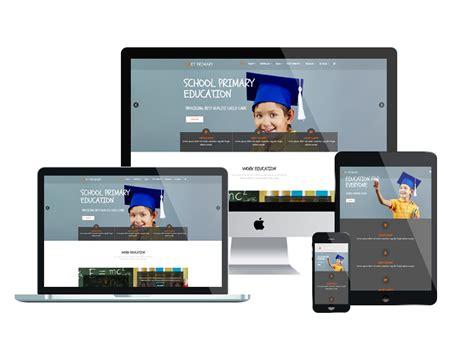 Top Free Templates Joomla by Top Best Free Education School Joomla 3 Templates 2018