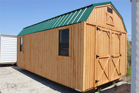 our storage sheds product specs include 100 treated floor
