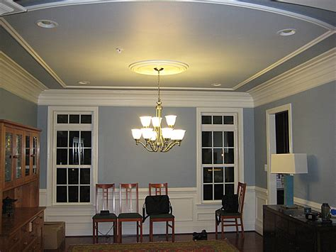 trim rather rather than tray ceiling home building ideas tray ceilings trays