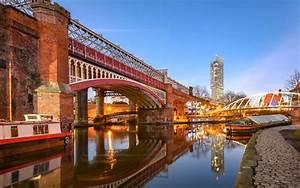 Manchester city break guide