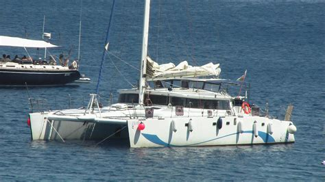 Catamaran Tours Greek Islands by Get More Boat For Your Buck In 2013 With Isocatamarans