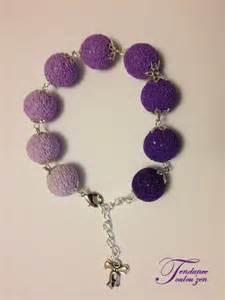tuto fimo d 233 butants bracelet perles d 233 grad 233 es et textur 233 es au sucre sel