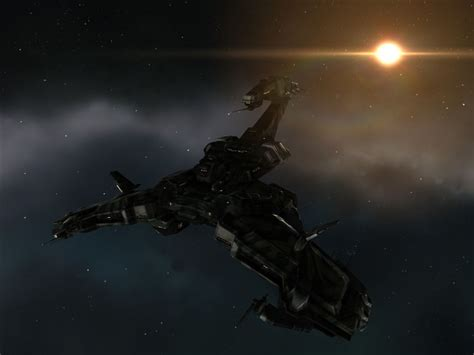 Missile Boats Eve Online by Caldari Navy Scorpion