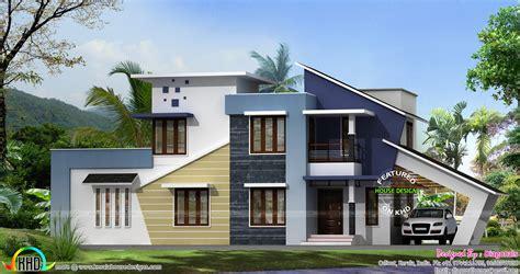 New Generation Home Design  Kerala Home Design And Floor