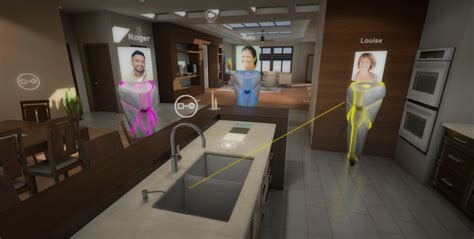 Residential Condo Virtual Reality