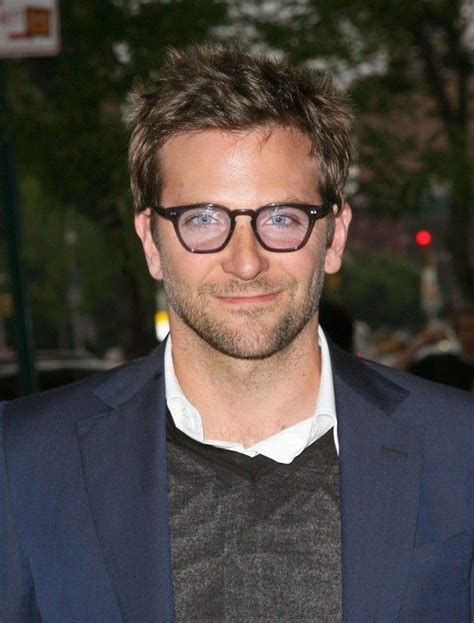 Bradley Cooper Could Make A New 'indiana Jones' Much Easier To Accept  Glasses And Bradley Cooper