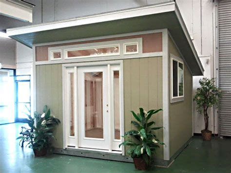 premier pro studio by tuff shed cutest quot shed quot chic