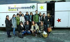 DTP, Europamundo, Air Europa y Assist Card en Fam Tour por ...